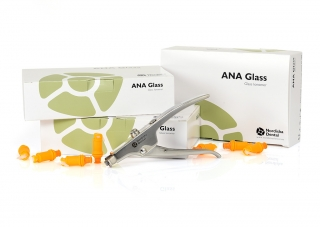 ANA GLASS 25 kapslí
