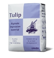 Tulip Alginate